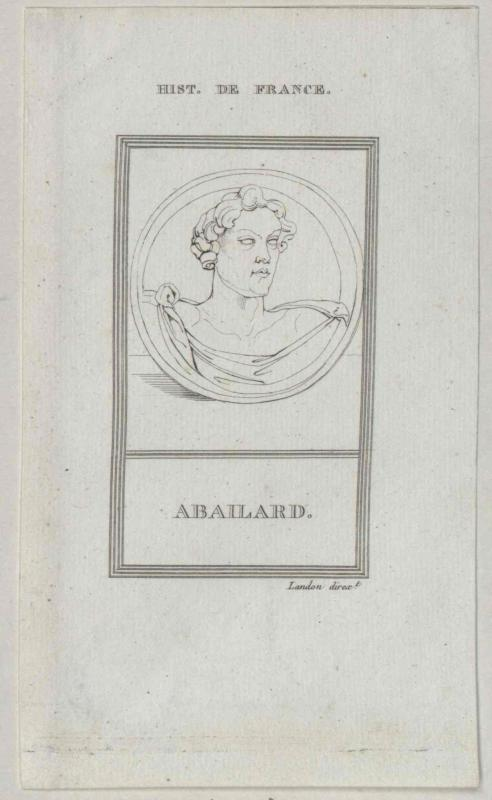 Abaelard, Petrus