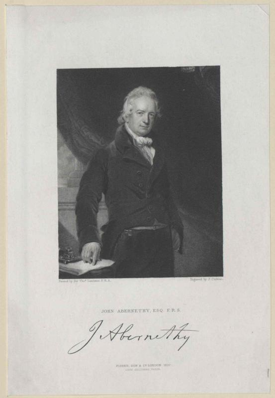 Abernethy, John