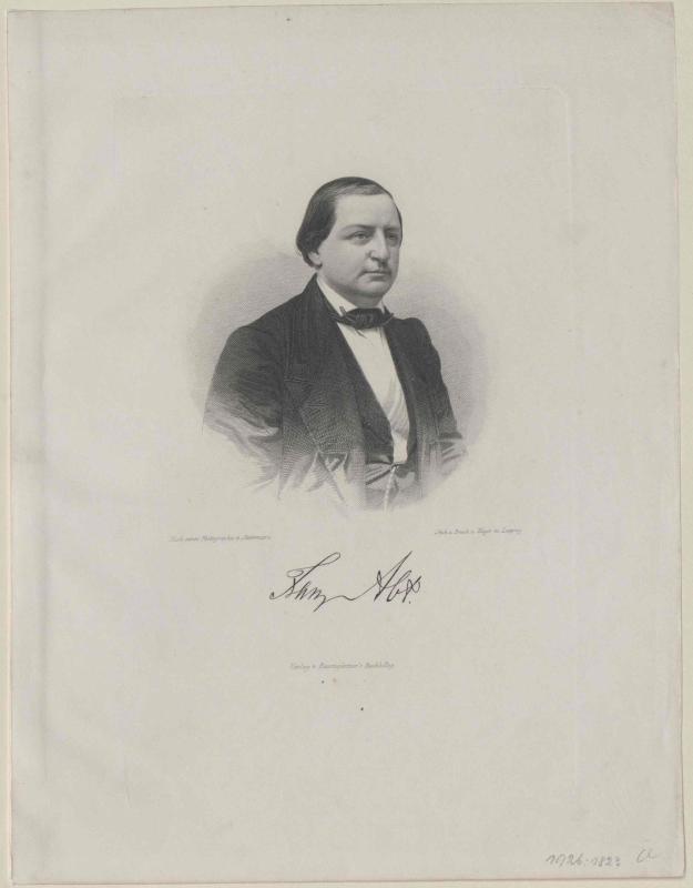 Abt, Franz