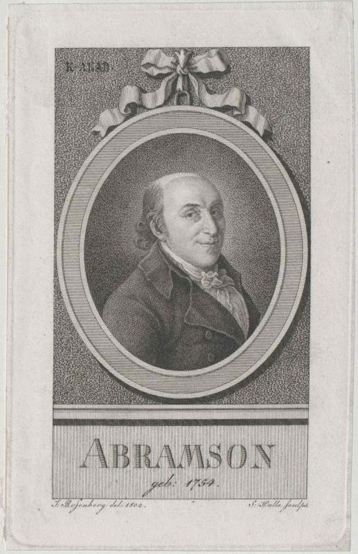 Abramson, Abraham