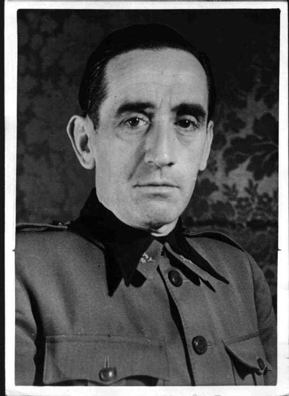General Munoz Grandes