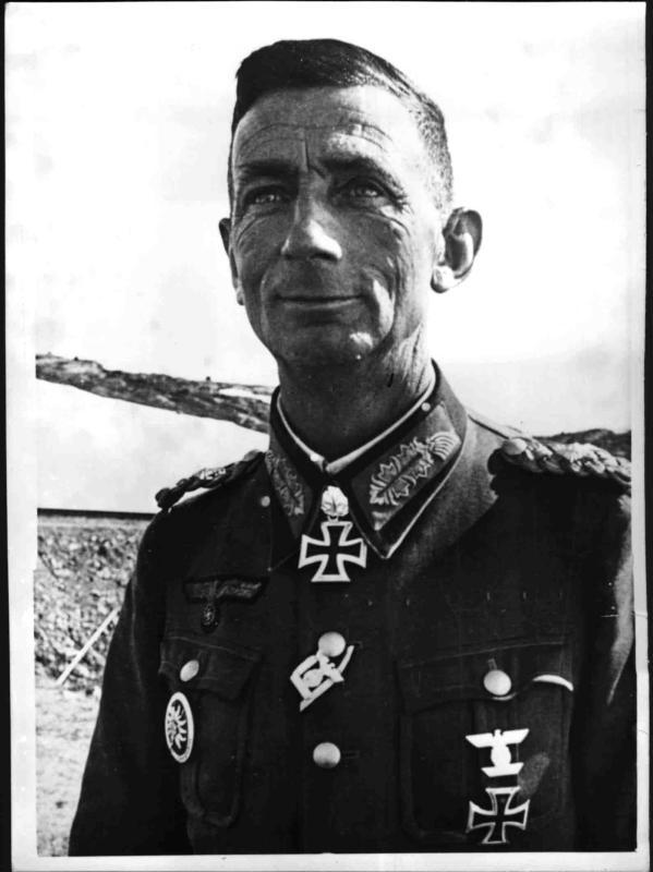 General Dietl
