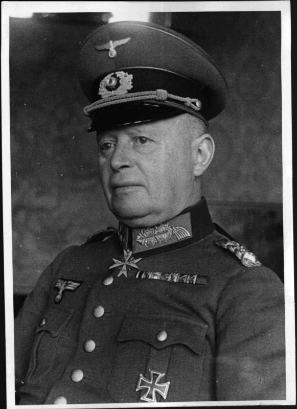 General Bockelberg