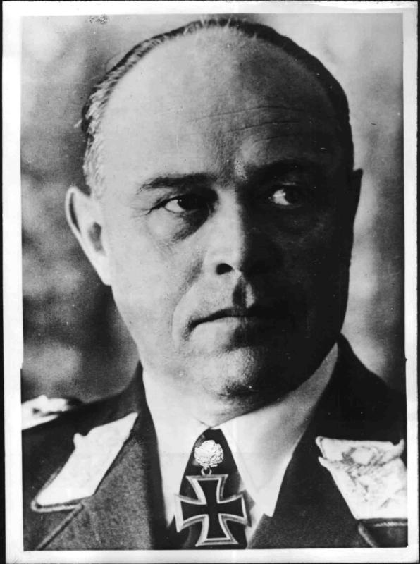 Generalfeldmarschalll Kesselring