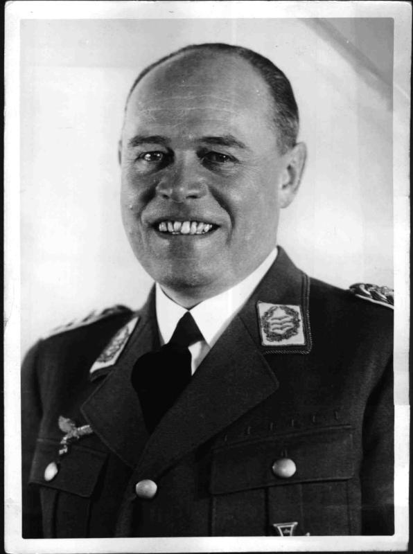 General Kesselring