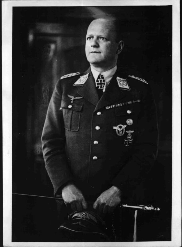 Generalfeldmarschall Erhard Milch