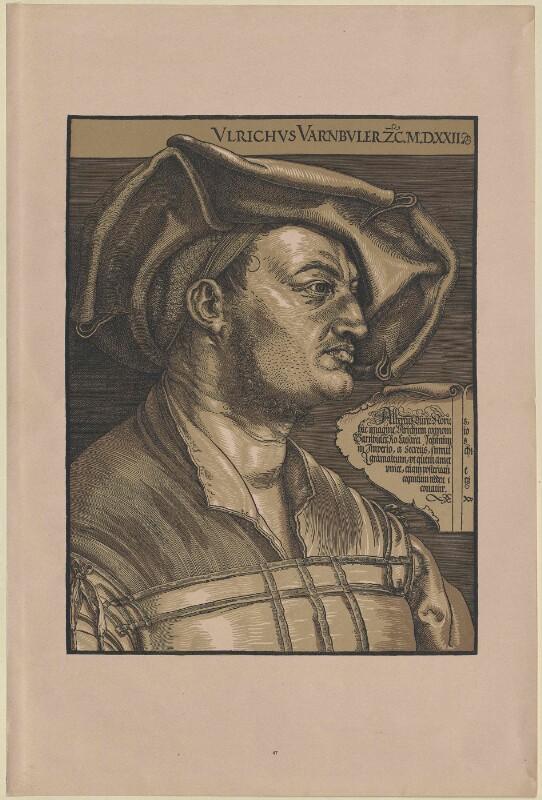Varnbüler, Ulrich