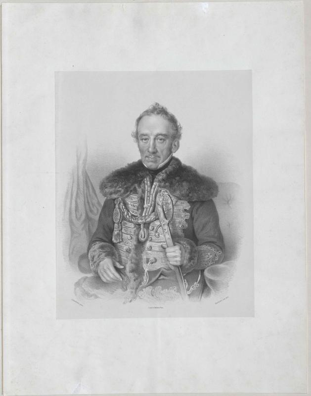 Batthyány, Josef Franz Christian Graf
