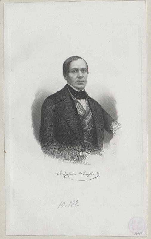 Draexler-Manfred, Karl Ferdinand