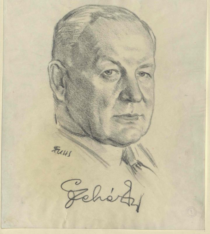 Franz Lehár* Franz Léhar - Das Land Des Lächelns (Querschnitt)