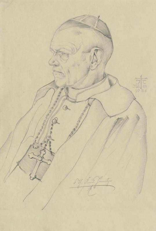 Innitzer, Theodor