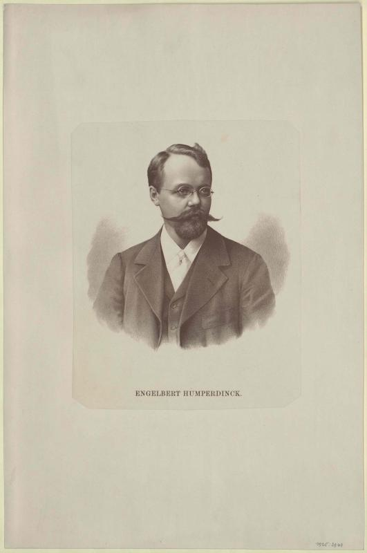 Humperdinck, Engelbert