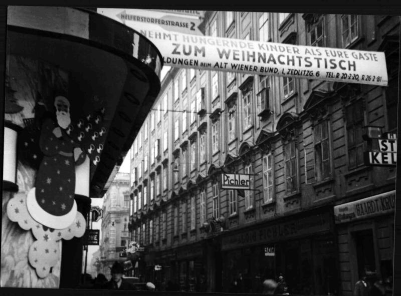 Weihnachten 1934