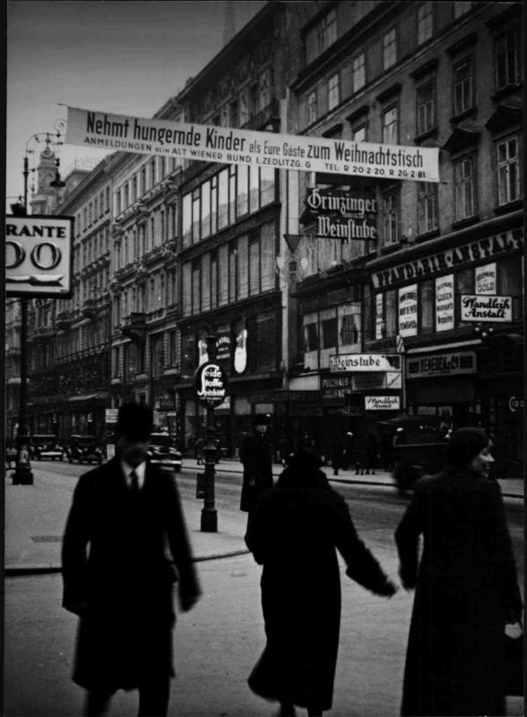 Weihnachten 1936