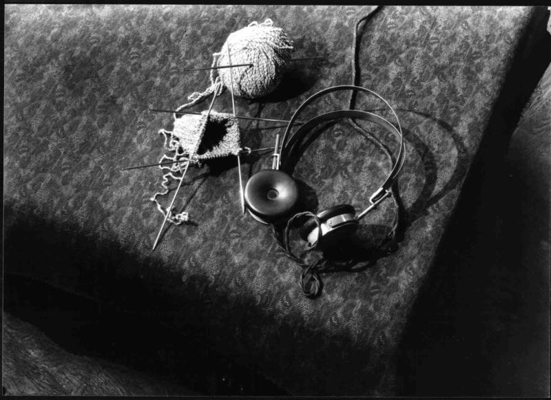 Radiokopfhörer