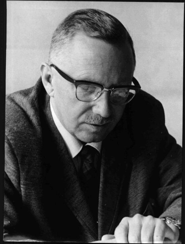 Ludwig Jedlicka