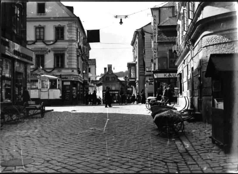 Linz-Urfahr
