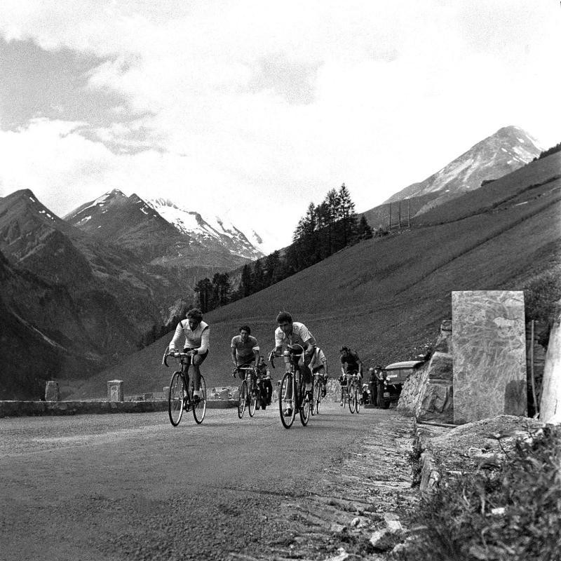 Österreich - Radrundfahrt der Amateure 4. Etappe ...