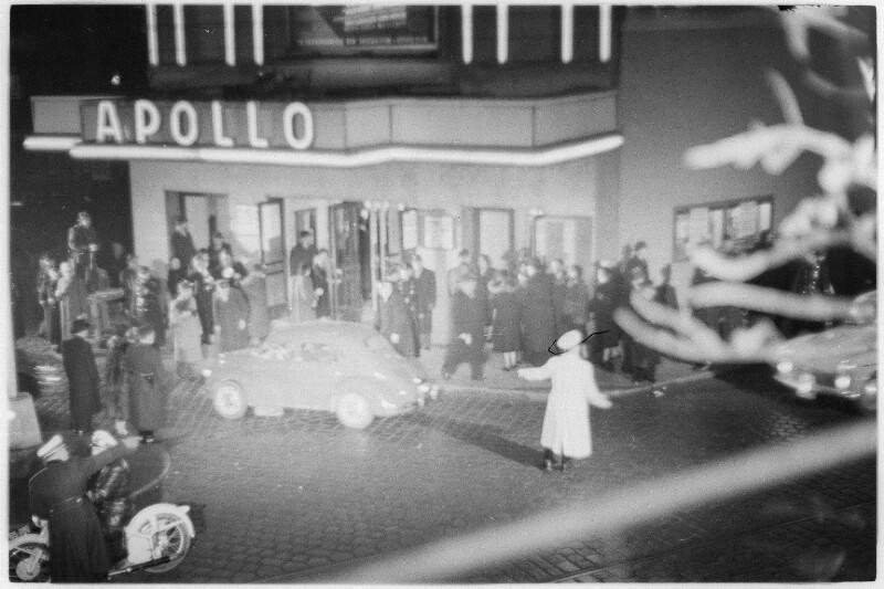 """Premiere """"1. April 2000"""""""