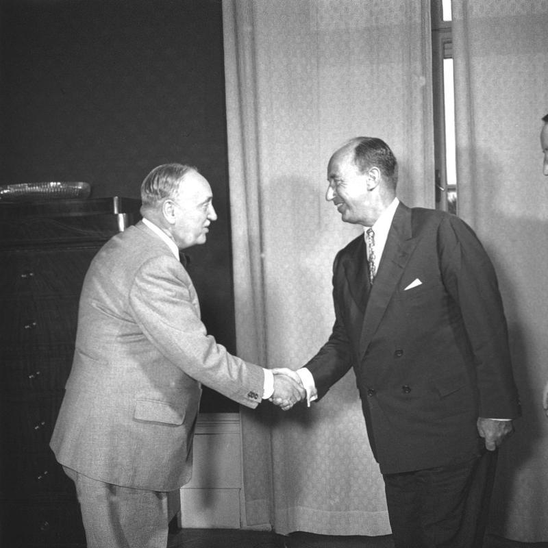 Adlai E. Stevenson +1965