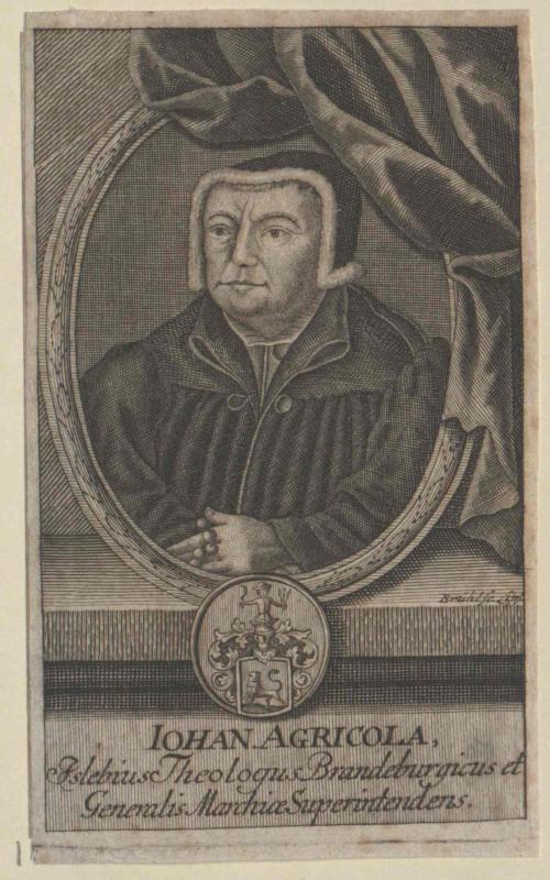 Agricola, Johann