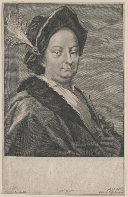 Poerson, Charles Francois