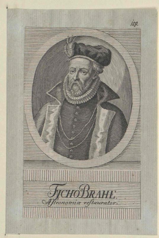 Brahe, Tycho