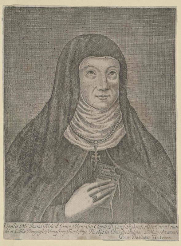 Croce, Johanna della