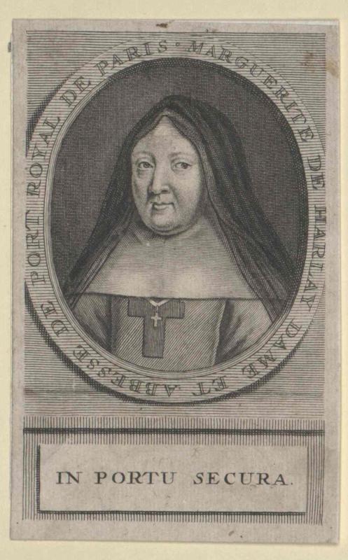 Harlay, Marguerite de