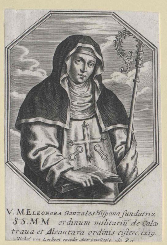 Gonzales, Eleonora