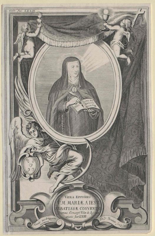 Maria a Jesu