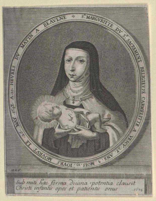 Margarete du S. Sacrament