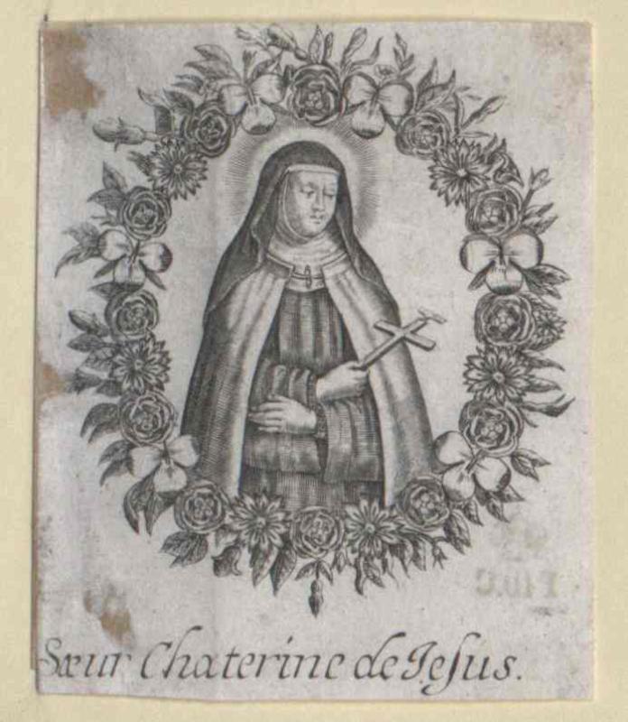 Katharina de Jesus