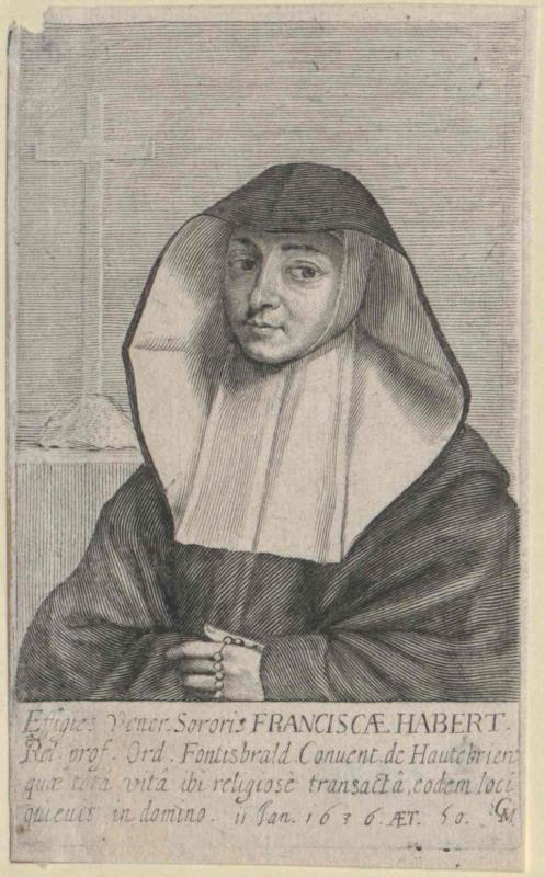 Habert, Franziska