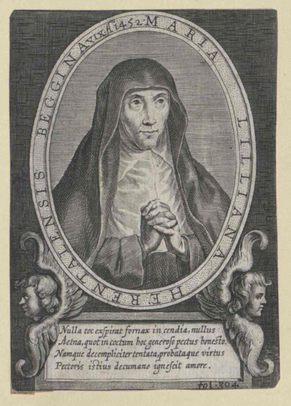 Maria Lilliana von Hérenthals