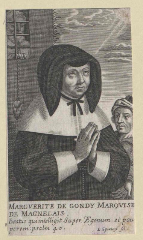 Gondi, Marguerite de