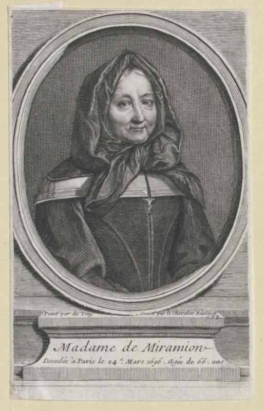 Bonneau, Marie