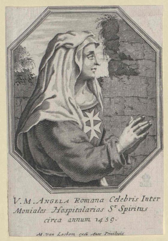 Angela Romana