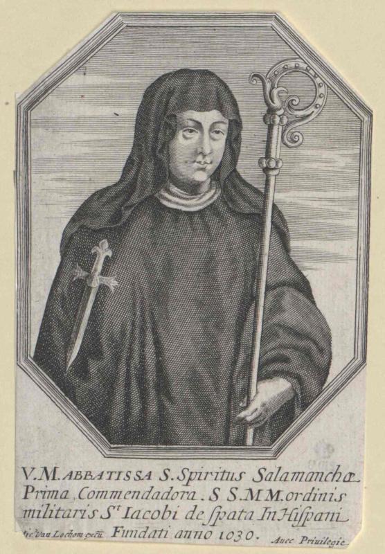 Maria Jakobinerin