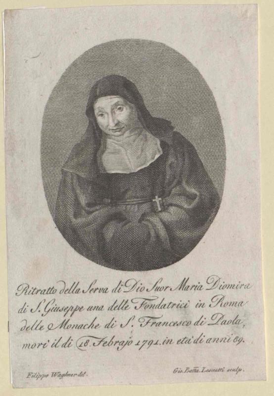Maria Diomira