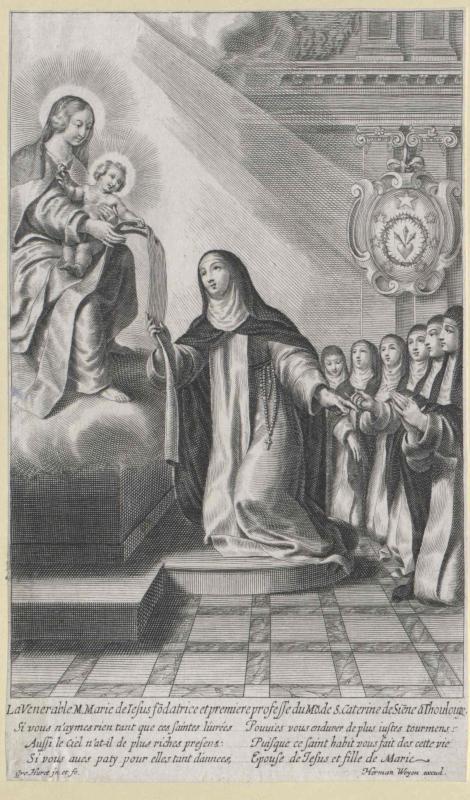 Maria de Jesu