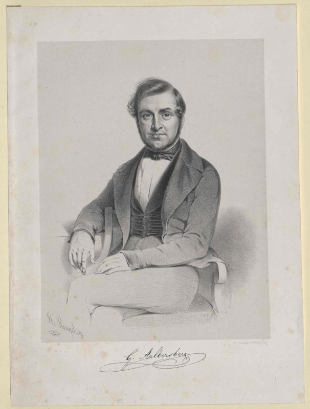 Aalbersberg, G.