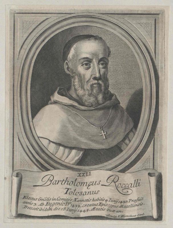 Bartholomäus Rocalli
