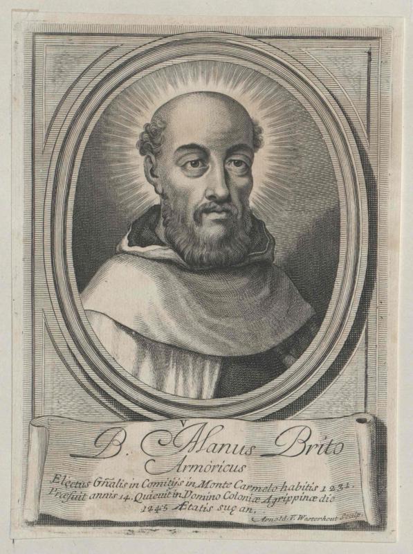 Alanus Brito