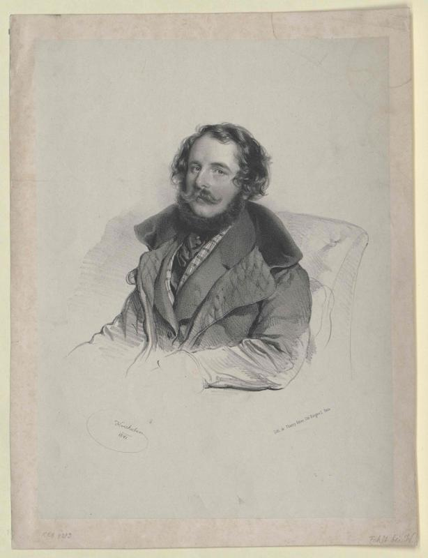 Abensperg-Traun, Franz Xaver Graf