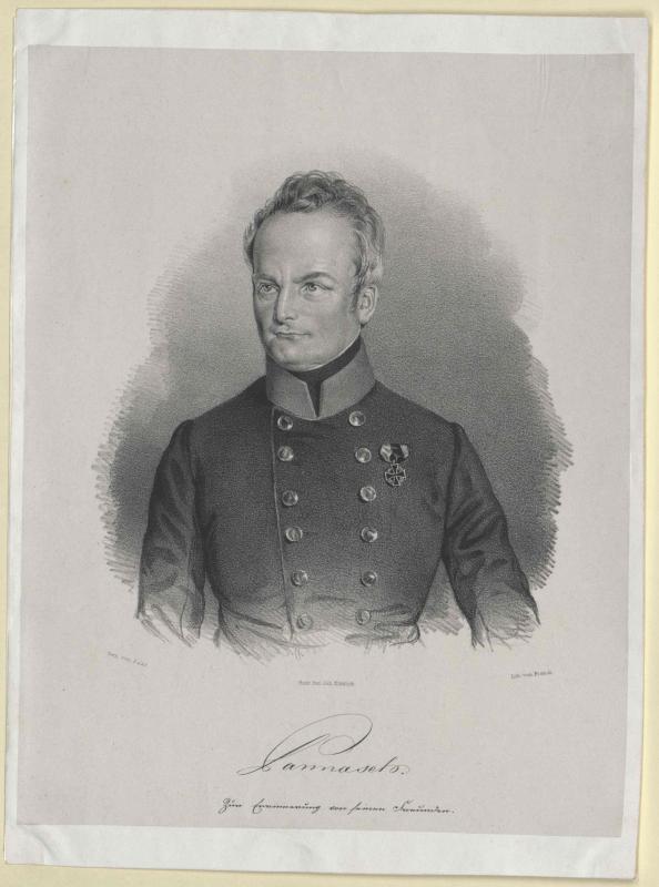 Pannasch, Anton von