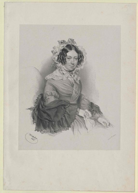 Abensperg-Traun, Eleonore Gräfin