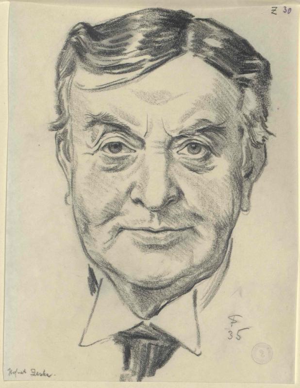 Zeska, Karl von