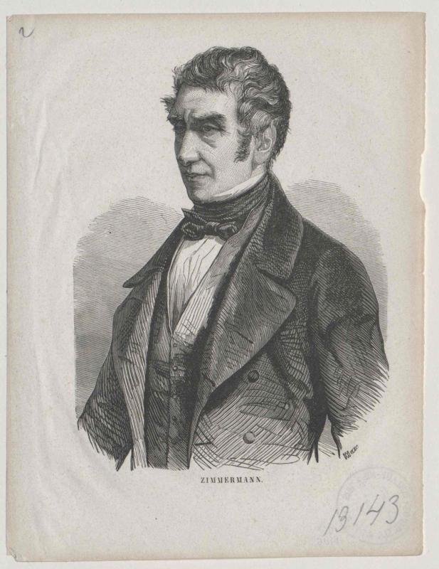 Zimmermann, Josef