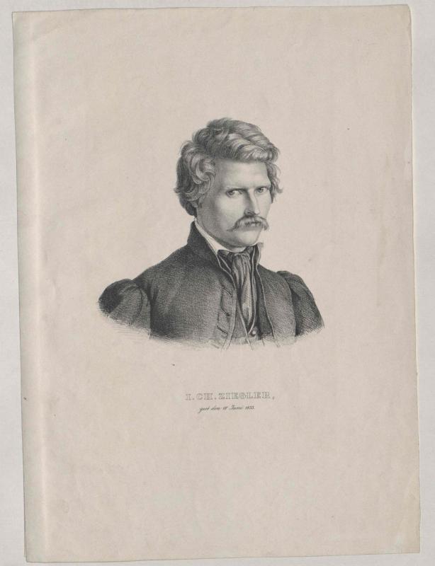 Ziegler, Johann Christian